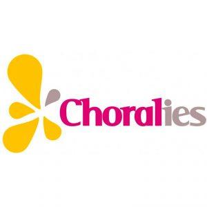 logo Choralies
