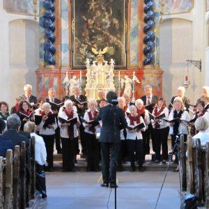 Rottweil - Le CONCERT à Kapellenkirche - 2