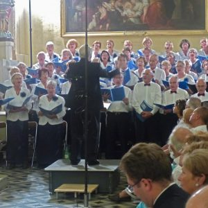 La Chorale BRISE MARINE
