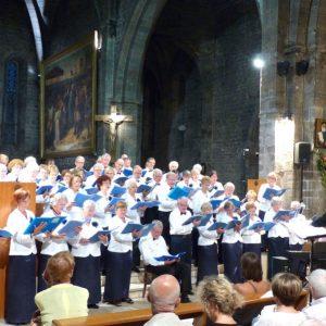 Concert 19 juin 2015 - La Chorale !