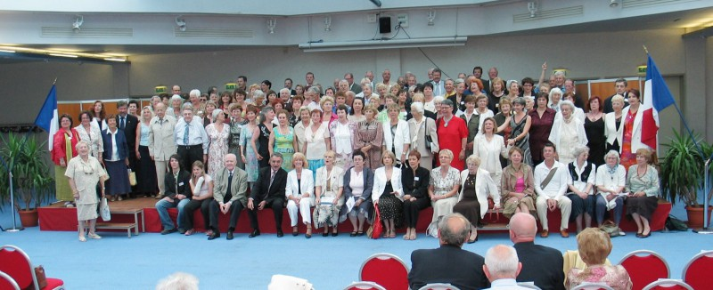 Les 50 ans de BRISE MARINE (2007)