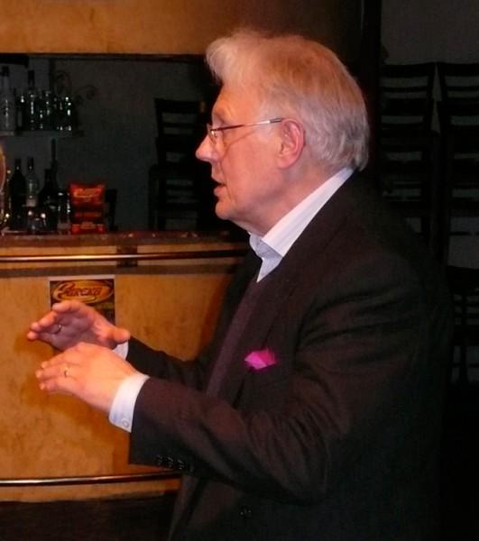 André CORNEN